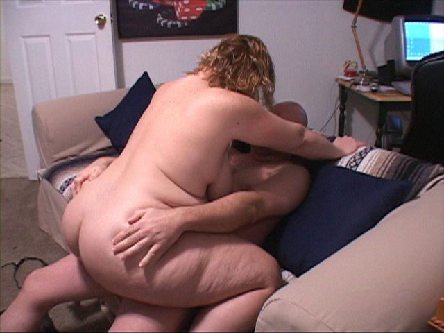 Fat women in xxx porn